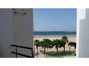 Piso en 1ª Linea Playa