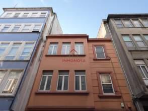 Casa adosada en Ferrol