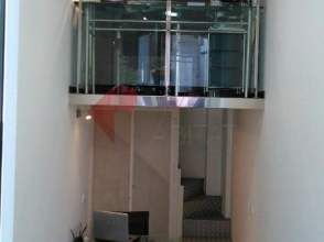 Locales y oficinas en casco vello distrito casco urbano for Alquiler oficinas en vigo