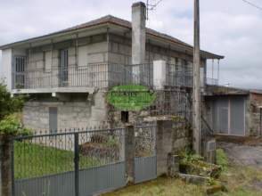 Casa en Trasmiras