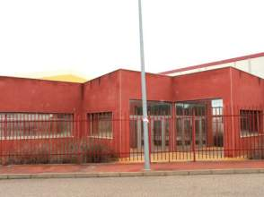 Nave industrial en calle Glorieta San Sebastian