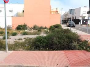 Terreno en calle en Proyecto C-3