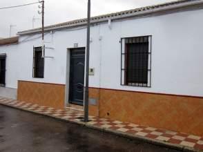 Chalet en calle Francisco Cano Consuegra, nº 15