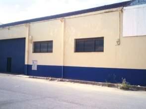 Nave industrial en calle Carretera N-323A, Madrid-Cadiz S/N, Km 295