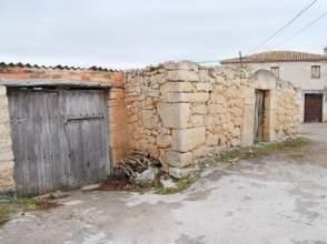 Chalet en calle La Paloma-