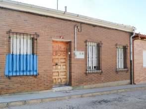 Chalet en calle Segovia, nº 6
