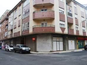 Piso en calle Las Cortes