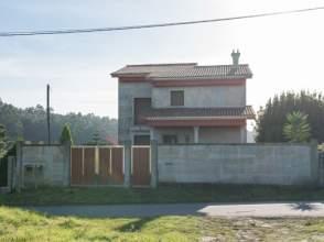 Chalet en calle Centro Soutullo, Polígono -, nº 20