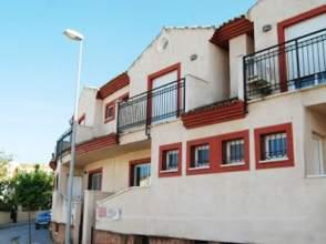 Chalet en calle Barriada El Peñon, calle Fuente del Nogal -, nº 29