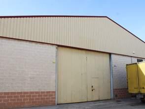 Nave industrial en calle Polígono Industrial La Teja, nº 16