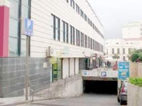 Garaje en calle Ingenieros 1-31, nº 1
