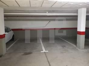 Garaje en El Médano