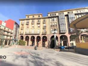 Ático en calle Santander