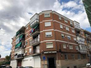 Piso en calle de Carmen Bordiu