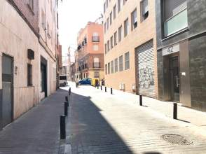 Piso en calle de Sierra de Filabres