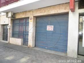 Local comercial en Avenida Andalucía