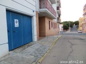 Garaje en calle de La Ballena
