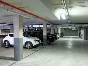 Garaje en Avenida Avinguda Vuit Dagost