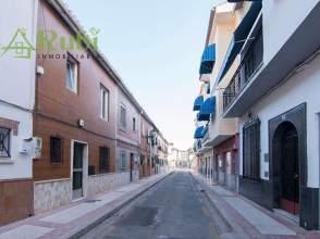 Chalet en calle San Blas