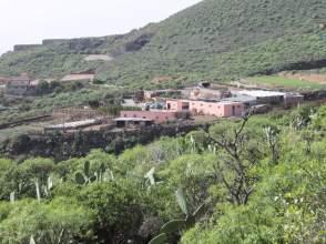 Finca rústica en San Miguel de Abona