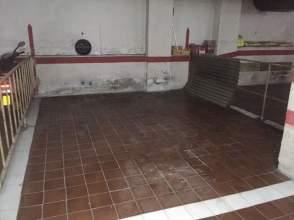 Garaje en Calella