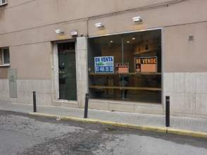 Local comercial en Centre-Can Mariner