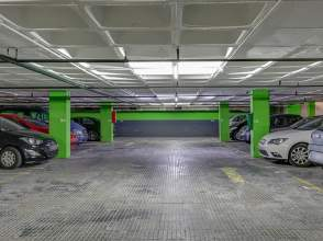 Garaje en Barcelona-Eixample Pk.Urgell, 154-156 Plaza 80 Sotano B