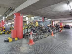 Garaje en Barcelona-Eixample Pk. Urgell, 234-Corcega,171 Plaza 18 Sotano D