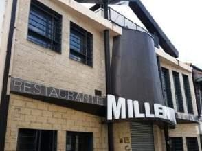 Local comercial en calle Capitan Cortes, nº 3