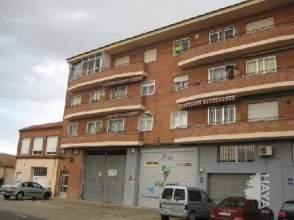 Piso en calle Pesquera, nº 38
