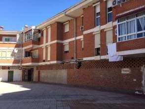 Piso en calle Roque Balduque, nº 3