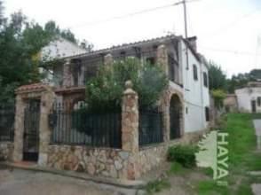 Casa adosada en calle Cilanco, nº 7