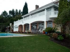 Casa en Cambre