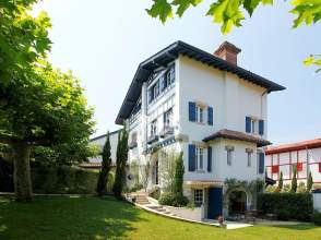 Casa en Saint-Jean-De-Luz