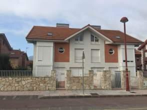Chalet en calle La Mies