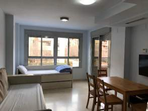 Apartamento en Sant Pau