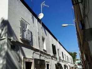 Pisos con terraza en puente de vallecas madrid capital en venta