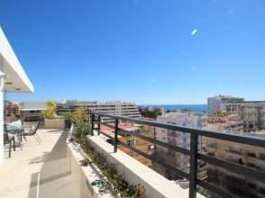 Ático en Lomas de Marbella Club-Puente Romano