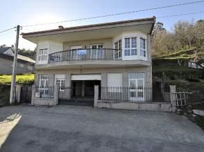 Casa en calle Mangüeiro