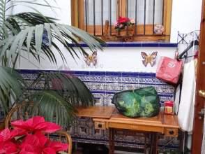 Casa adosada en Blas Infante