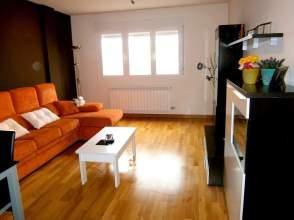 Apartamento en Entrena