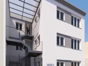 Apartamento en Campus de La Salud