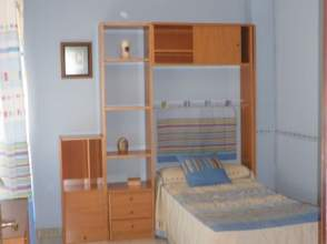 Habitaciones en linares ja n en alquiler for Alquiler pisos linares