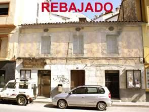 Edificio en calle Ordesa