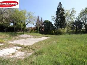 Terreno en calle Passatge Pi, nº 8