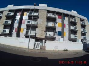 Apartamento en calle Islas Cies