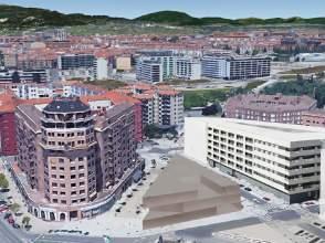 Edificio Puerta Sur