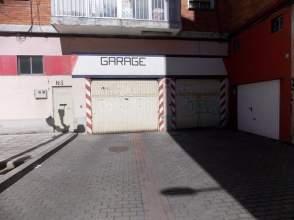 Garaje en San Isidro - Principio Cigüeña