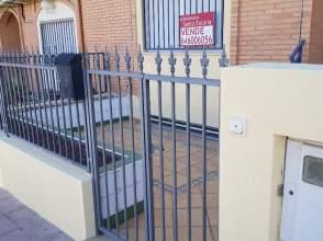 Dúplex en calle Santomera
