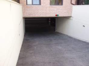 Piso en calle Marqués de Sanfelices, 3